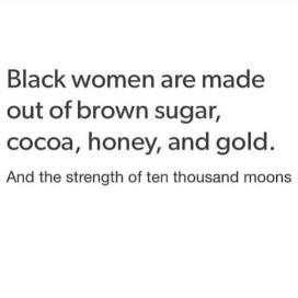 Black woman meme